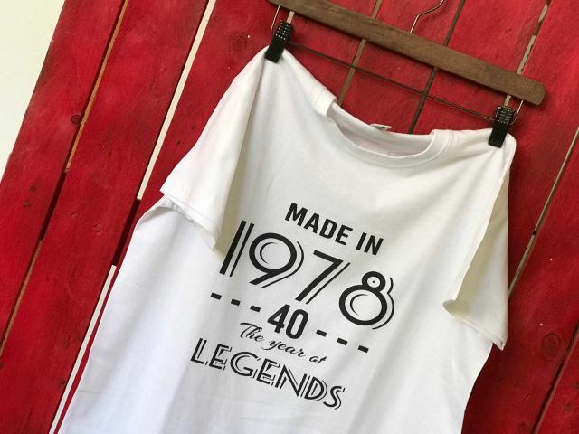 Camisetas personalizadas en Serigaur