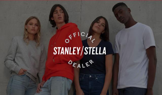 Official Dealer de Stanley/Stella en España