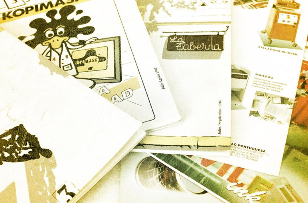 SERIGAUR - Serigrafia eta inprimaketa digitala