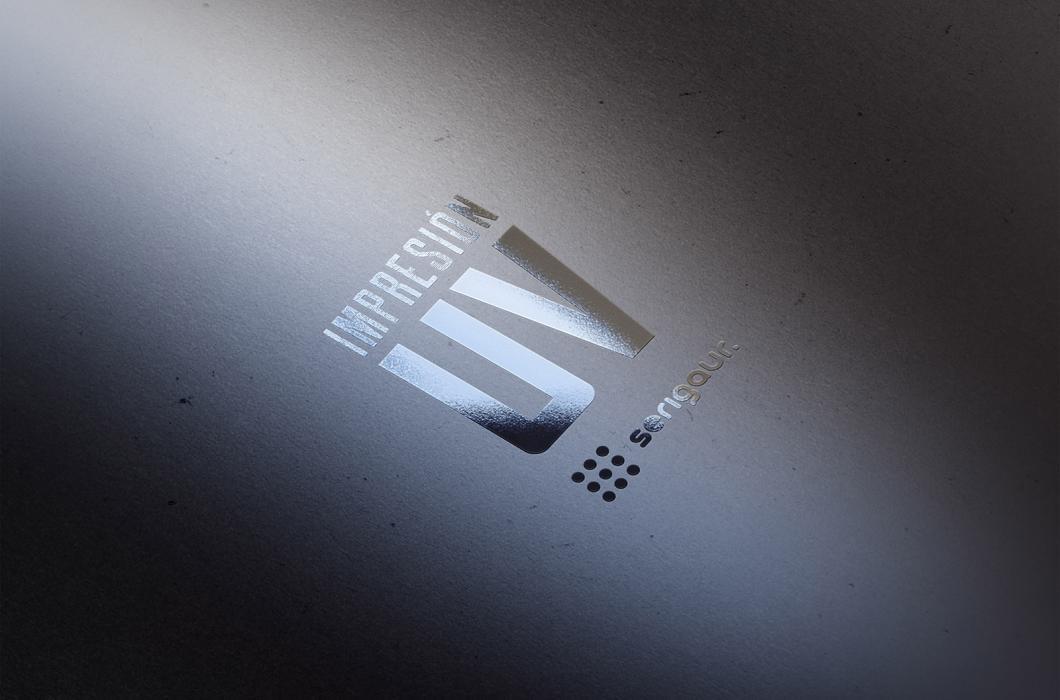 Impresión digital UV